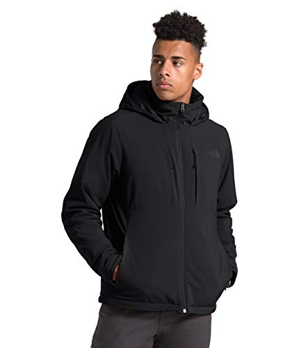 The North Face Apex Elevation Jacket TNF Black MD