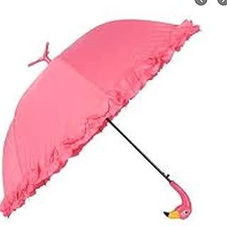 Best pink flamingo umbrella Reviews