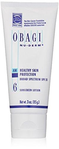 Obagi Nu-Derm Healthy Skin Protection Broad Spectrum SPF 35 Sunscreen, 3 oz.