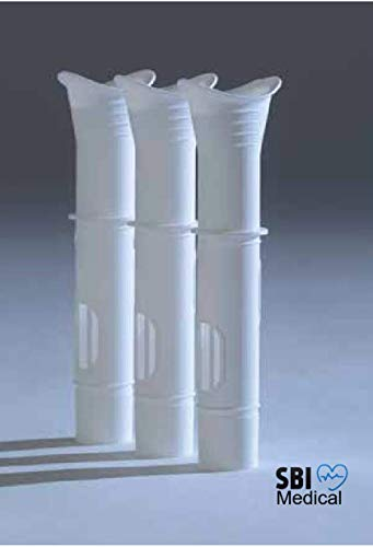 ScoutTube Disposable Breathing Tube mouthpieces 50 per Case