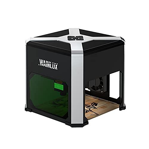 WAINLUX K6 Laser Engraving Machine, Portable Laser...
