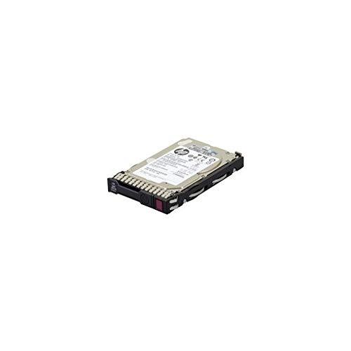 HPE Ersatzteil 300GB HDD 10K 6G Hot Plug 6,4cm 2,5Zoll SAS DP refurbished Part 652564-B21 (S)