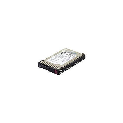 HPE Ersatzteil 300GB HDD 10K 6G Hot Plug 64cm 25Zoll SAS DP refurbished Part 652564 B21 S