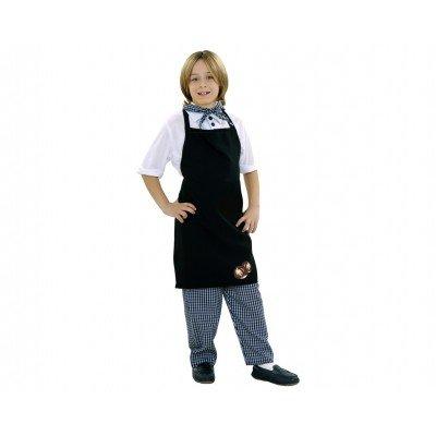 Disfraz de castañero infantil - Talla - 7-9 años