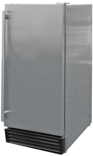 Hot Sale CalFlame BBQ10710-A Outdoor Stainless Steel Refrigerator