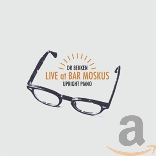 Upright Piano-Live at Bar Moskus