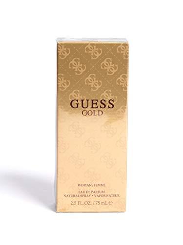 Guess Gold by Guess Eau De Parfum Spray 2.5 oz / 75 ml (Women)