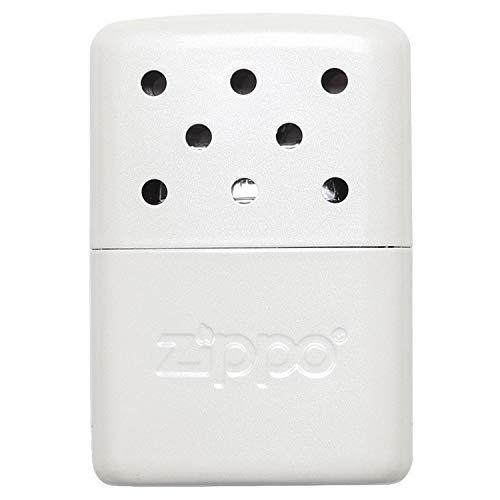 Zippo Zippo Unisex– Erwachsene Pearl 6 Hours Handwärmer, 6h pearl