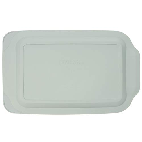 Pyrex 233-PC Sage Green Replacement Lid