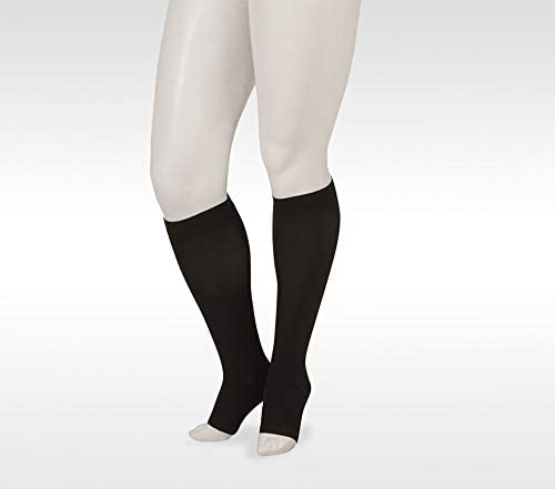Juzo Basic 4412ad 30-40mmhg Knee-High Open Toe Stock All Ranking TOP14 items free shipping Compression