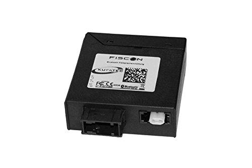 MMI haut // base-Plus Fiscon Bluetooth /® Mains Libres PRO pour MMI 2G