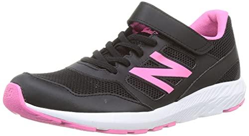 New Balance YT570V2, Scarpe per Jogging su Strada, Black, 31 EU