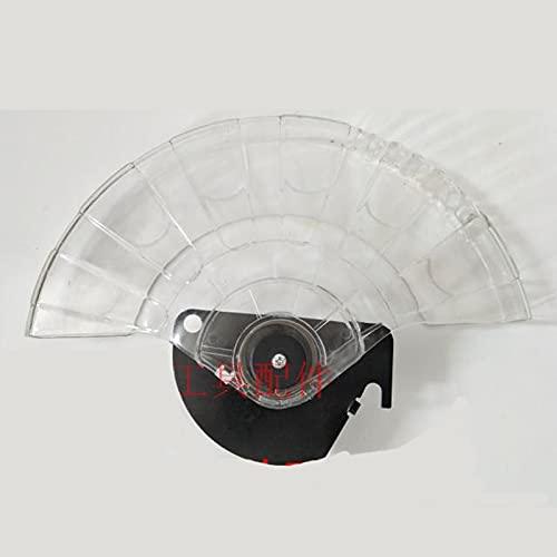 ndliulei Reemplazo de Protector de Hoja de inglete eléctrico para Piezas de máquina de Aluminio de Sierra Makita LS1040