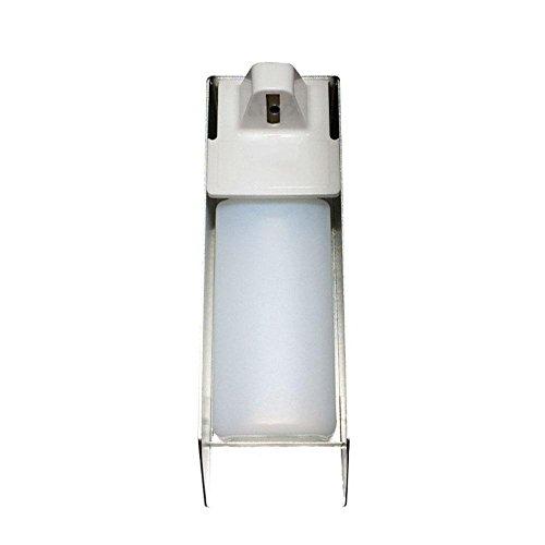 Pression de main désinfection Stérilisateur distributeur de savon Machine de désinfection , 1000 ml