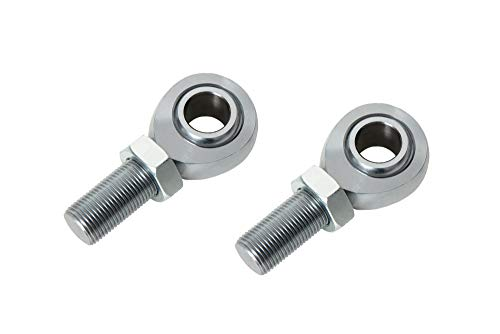 Set Of 2 American Star 4130 Chromoly 5//8 Inch XML10 Rod Ends//Heim Joints LH
