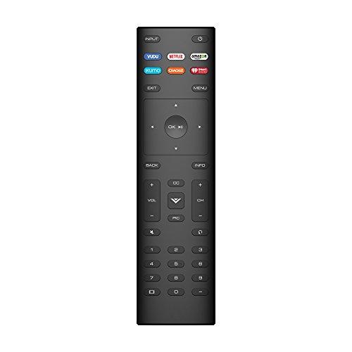 VIZIO D24f-F1 Téléviseur DEL intelligent 24 po 1080p (2018), noir - 4