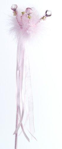 Souza for Kids - 1473 - Déguisement - Baguette Magique Alexia - avec Couronne + Plumes