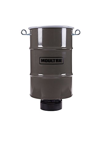 Moultrie Pro Magnum Hanging Deer Feeder |30-Gallon | Digital Timer | Metal Hanging Bar