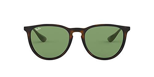 Ray-Ban MOD. 4171 Ray-Ban Sonnenbrille Mod. 4171 Oval Sonnenbrille 54, Braun