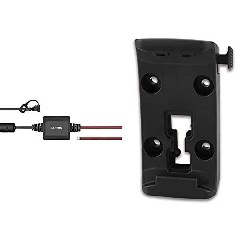 GARMIN Kabel mit offenen Enden für Verkabelung am Motorrad für dezl 770LMT-D zumo 340LM & Motorradhalterung zumo 3X0 kompatibel mit allen zumo 3X0 Navigationsgeräten