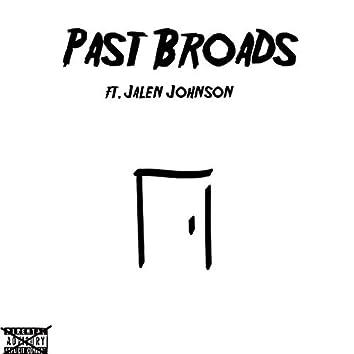 Past Broads (feat. Jalen Johnson)