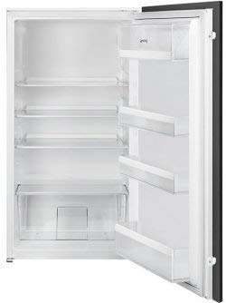 SMEG S3L100P1 - Cooler Einbau-Kühlschrank
