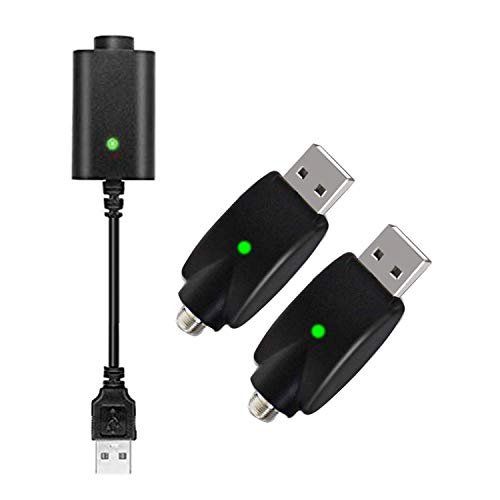 [Upgrade Version] USB Smart Charger with Over-Charge Protection and Over-Voltage Protection- 3 Pack