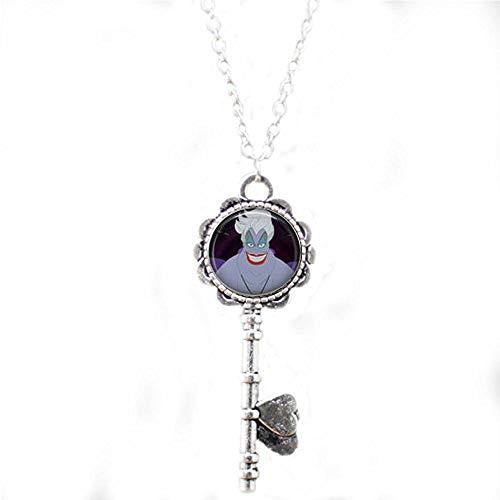 bab Ursula key Necklace
