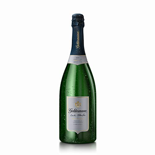 Geldermann Carte Blanche Sekt Magnum in traditioneller Flaschengärung (1 x 1.5l)