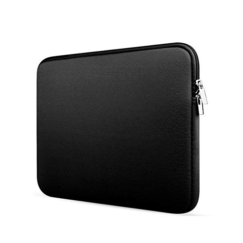 Soft Laptop Bag for MacBook air Pro Retina 15.6 Sleeve Case Cover for xiaomi Dell Lenovo Notebook Computer Laptop(3828cm)