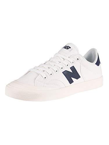 New Balance Herren NB SS20 Sneaker, Dispersed Glitch/Black, 32 EU