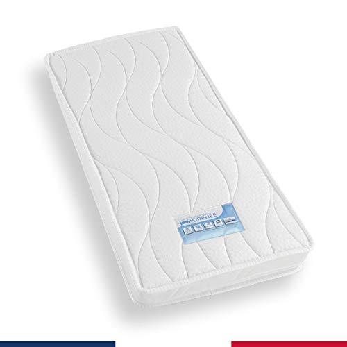Materasso per lettino 50x90 cm Comfort Medium