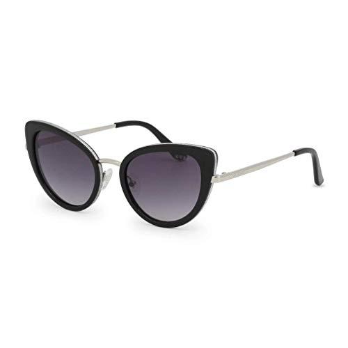 Guess Mujer gafas de sol GU7603, 01B, 52