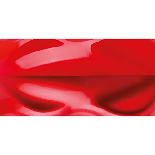 Aero Color | wasserbasierende CANDY Farbe | Flame Red