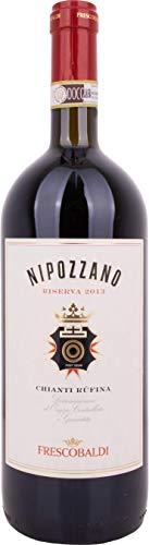 Nipozzano Castello di Chianti Rúfina Riserva 2011/2012 (1 x 1.5 l)