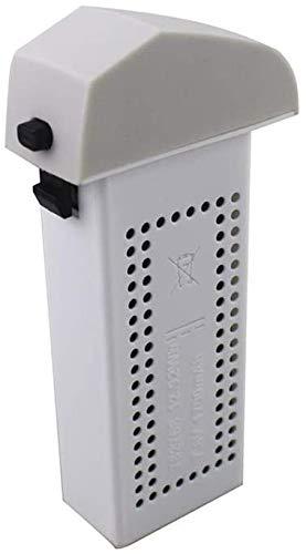 ZYGY Batteria al Litio per SYMA X500 X30 HS175 D65 RC 7.6V 1700mah Drone Batteria GPS Pieghevole Quadcopter Antenna