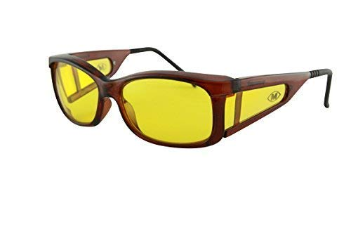 Makuladegenerationsbrille - MediView Lite für AMD und Glaukom - Anerkannt vom Royal National Institute of Blind People (RNIB) - EyeC