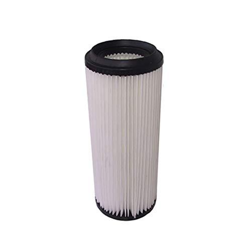Filtro cartuccia aspirapolvere centralizzato cm 34,50x13,50 interno 8,00 compatibile su centrale aspirante Aertecnica, Sistem Air, Air Blu, Gda, Tata e altri