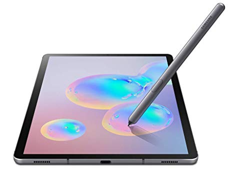Samsung Galaxy Tab S6 SM-T865 LTE Factory Unlocked 10.5