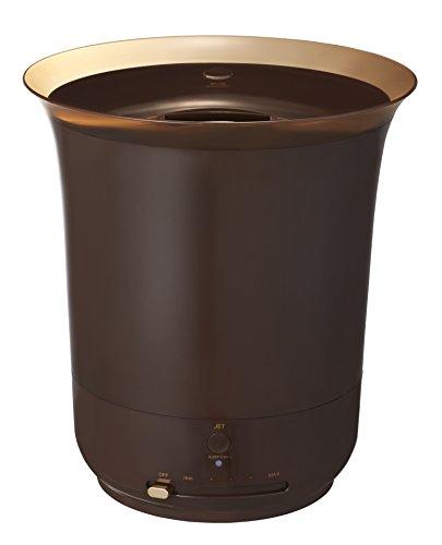 BRUNO 大容量超音波加湿器 JET MIST BOE030-BR BOE030-BR