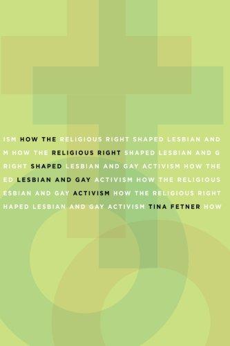 Gay & Lesbian Activism