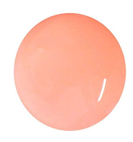 High Quality Gels UV, Soft Peach, 5 ml