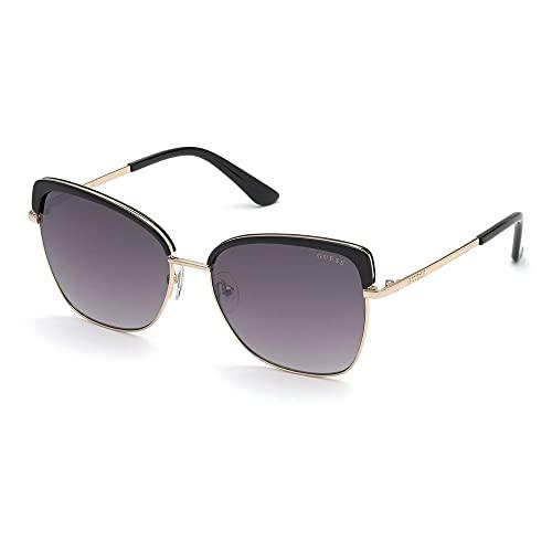 occhiali da sole uomo kors Guess Occhiale Da Sole Donna GU7738 Colore 01B Calibro 58-16-140