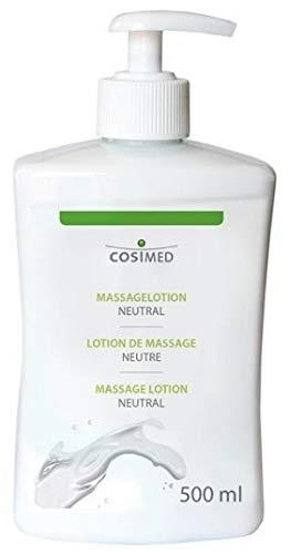 Cosimed Massagelotion neutral, 500 ml