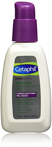 Cetaphil Pro Ac Control Fps 30 Loção Hidratante 118ml