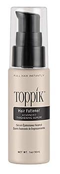 Toppik Hair Fattener Advanced Thickening Serum 1.0 OZ
