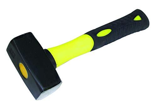 Fäustel 2000g Hammer 2,0 kg Vorschlaghammer