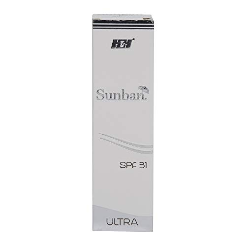 Sunban Ultra Gel - 60 g