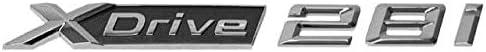 Genuine OEM Spring new work Left trend rank or Right Emblem