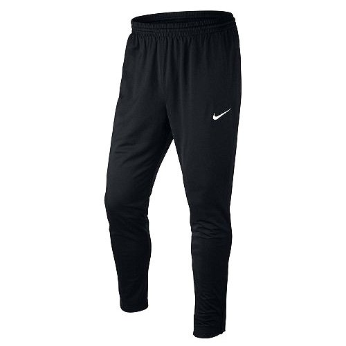 Nike Youth Libero Tech Knit Pant [BLACK/WHITE] (S)